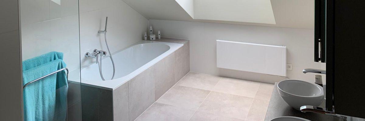 Badkamer Renoveren Met Vepa Service Een Project Zonder Zorgen